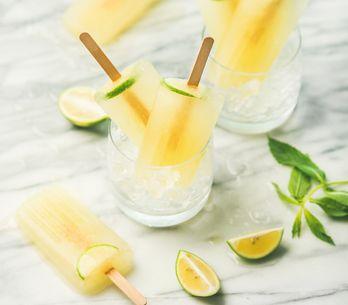 Cocktails als Eis am Stiel: Geniale Poptails-Rezepte