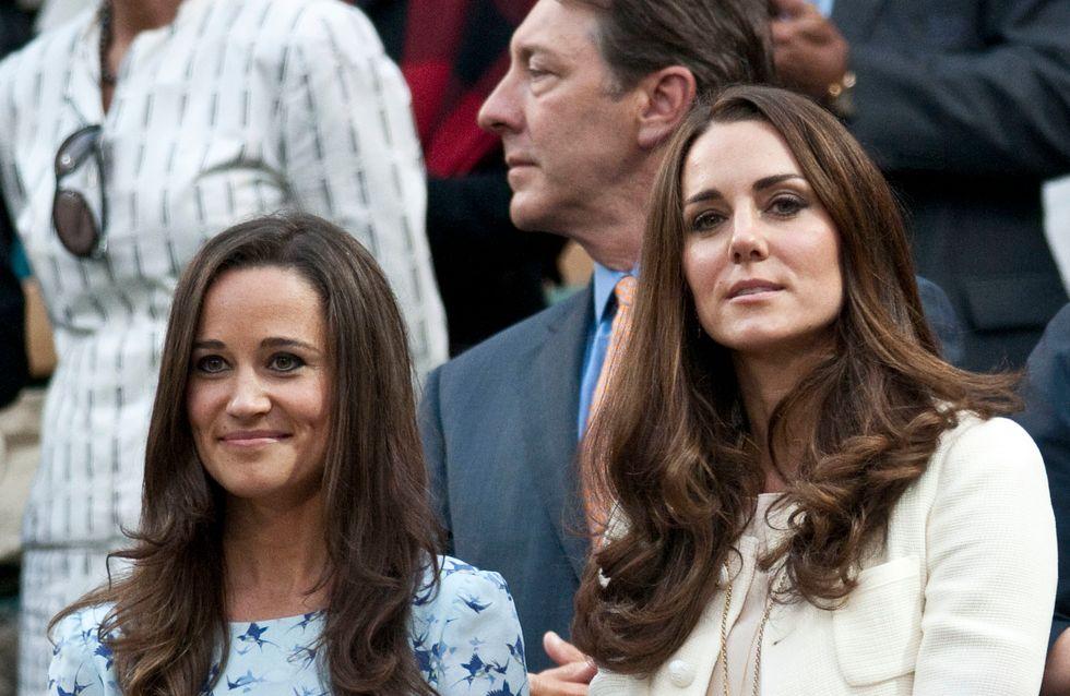 Pippa Middleton serait enceinte de son premier enfant !