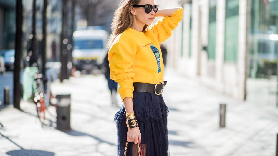 Styling-Guide: Wem steht die Trendfarbe Gelb?