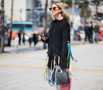 Oversize-Look kombinieren: DIESEN Styling-Fehler machen selbst Mode-Profis