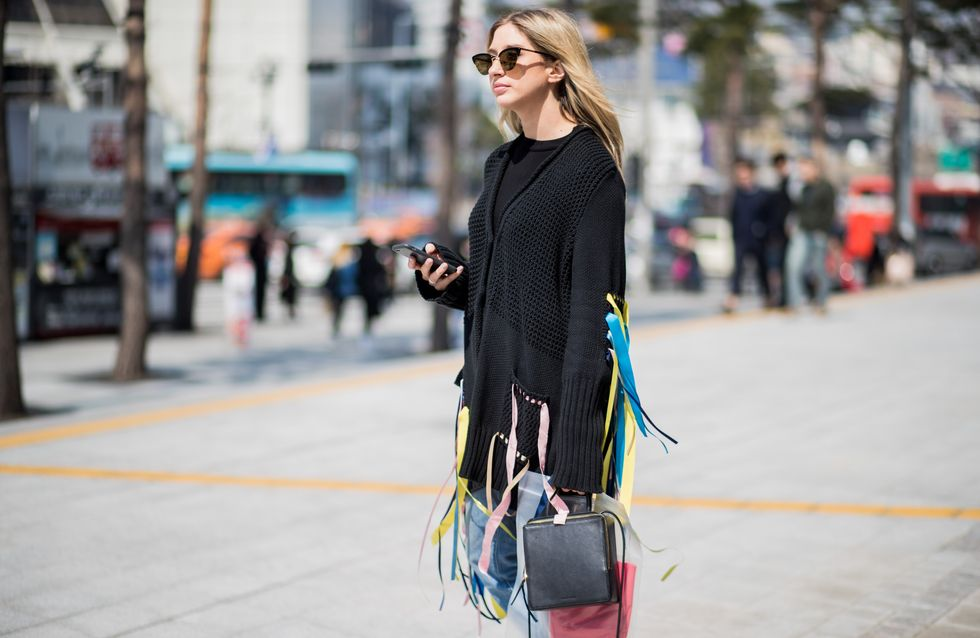 Oversize Look kombinieren: Die wichtigsten Styling Regeln