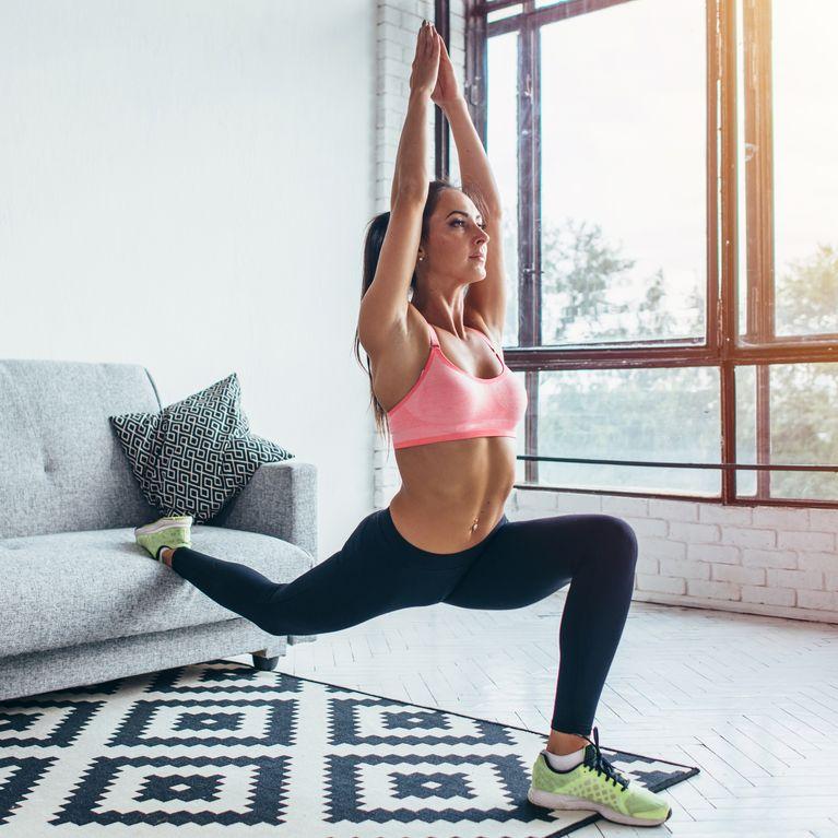ejercicios para aumentar gluteos rapidos y efectivos