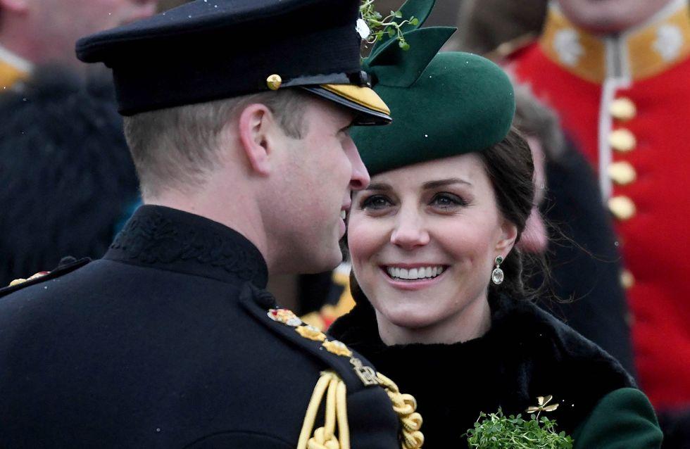 Kate Middleton a accouché ! Découvrez le sexe du troisième royal baby