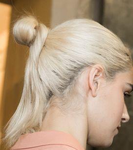 Avoir des cheveux en pleine forme ? Simple comme un coup de brosse !