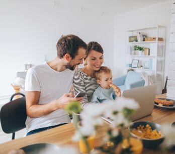 So machen die das! 4 Geheimnisse organisierter Familien