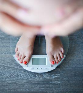 Aumento di peso in gravidanza: i chili mese per mese