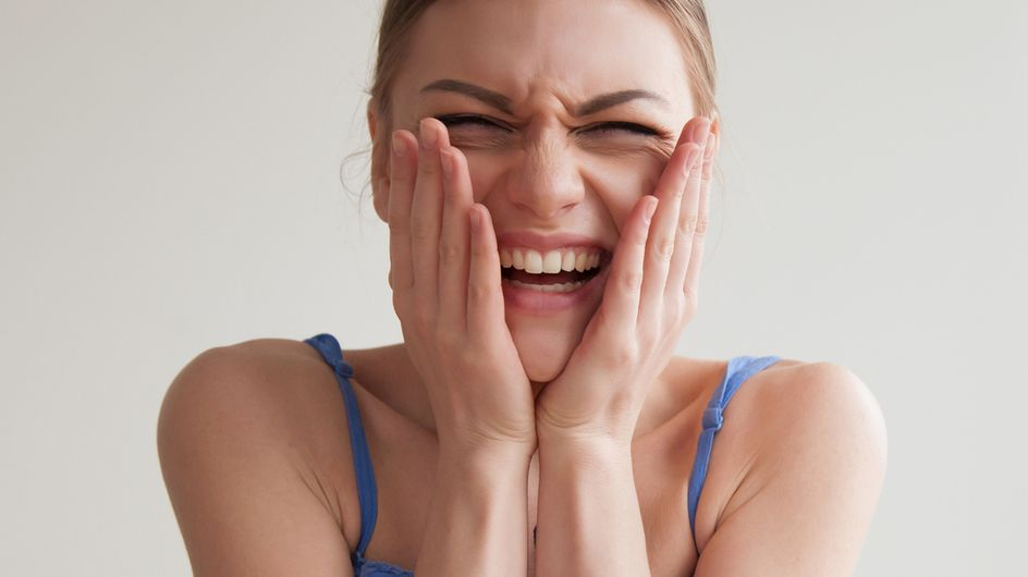 Il colore del viso rivela il tuo umore, lo sapevi?