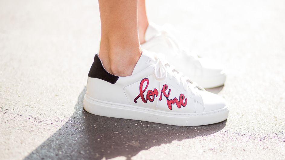 Diese 8 genialen Schuh-Hacks machen dein Leben leichter