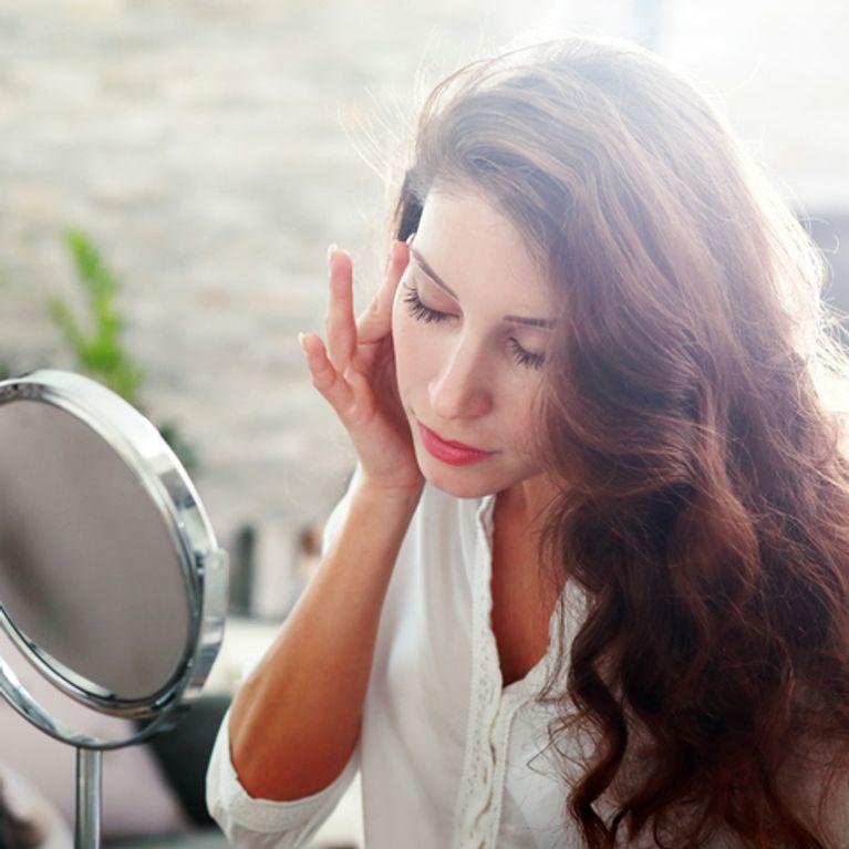 d68602709 Consejos para lucir un rostro radiante