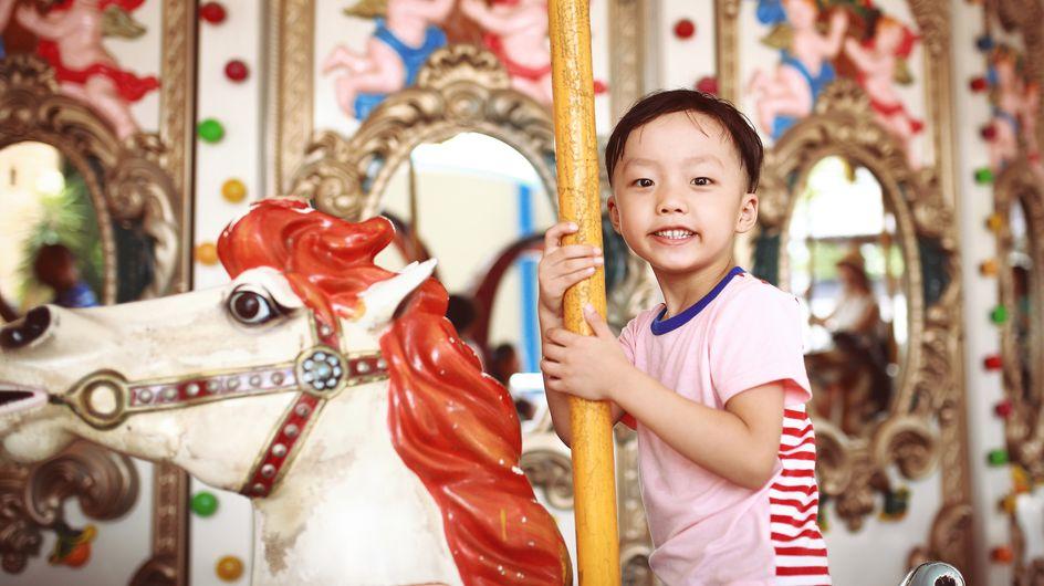 Un enfant atteint d'une leucémie se voit refuser l'entrée d'un célèbre parc d'attractions