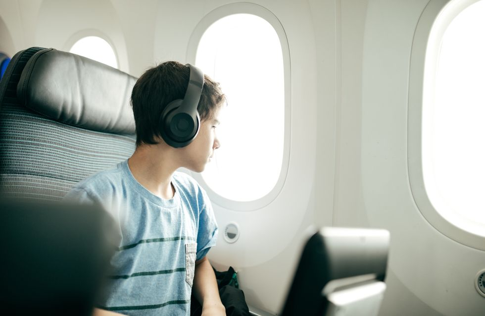 Un enfant de 12 ans vole la carte bleue de sa mère et s'envole pour Bali