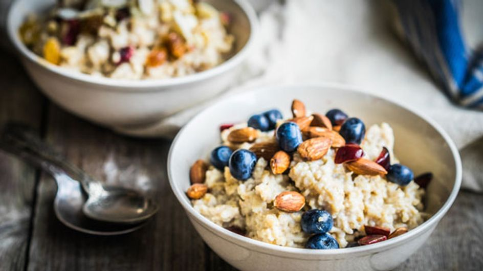 Fatigue fighters: 8 foods that boost your energy