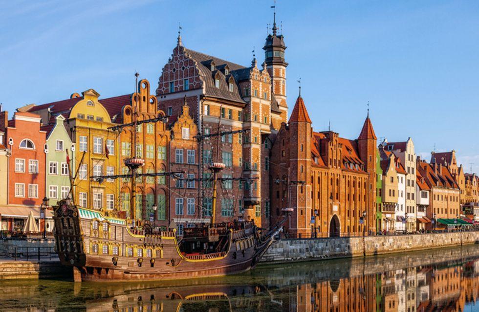 Unbekannte Reiseziele: Diese 10 Urlaubsorte sind echte Geheimtipps!
