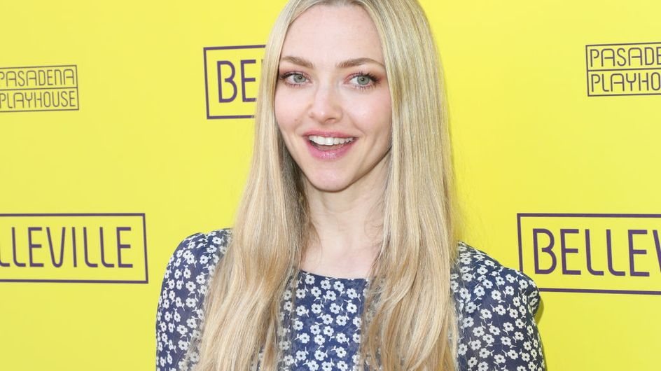 Believable blonde celebrities