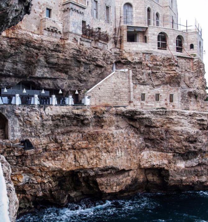 10 hôtels insolites à découvrir en Europe