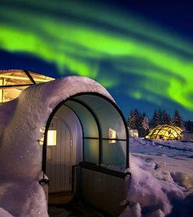 10 hôtels extraordinaires en Europe qu'il faut visiter au moins une fois ! (Phot