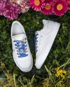 Spring Crush, Reebok x Courir, 110€