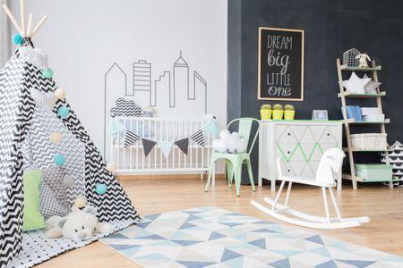 Die Schonsten Kinderzimmer Ideen Von Diy Bis Deko