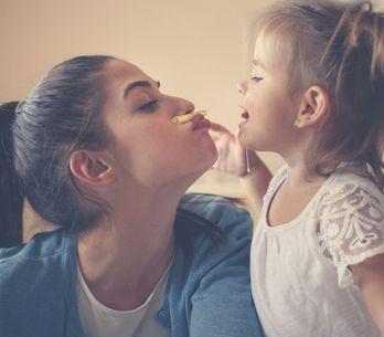 16 mentiras piadosas que todos los padres cuentan a sus hijos