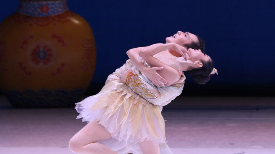 Le ballet Casse-Noisette débarque à la Seine Musicale pour nous en mettre plein les yeux (vidéo)