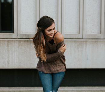 ¡Date un empujón! 6 formas de aumentar tu poder personal