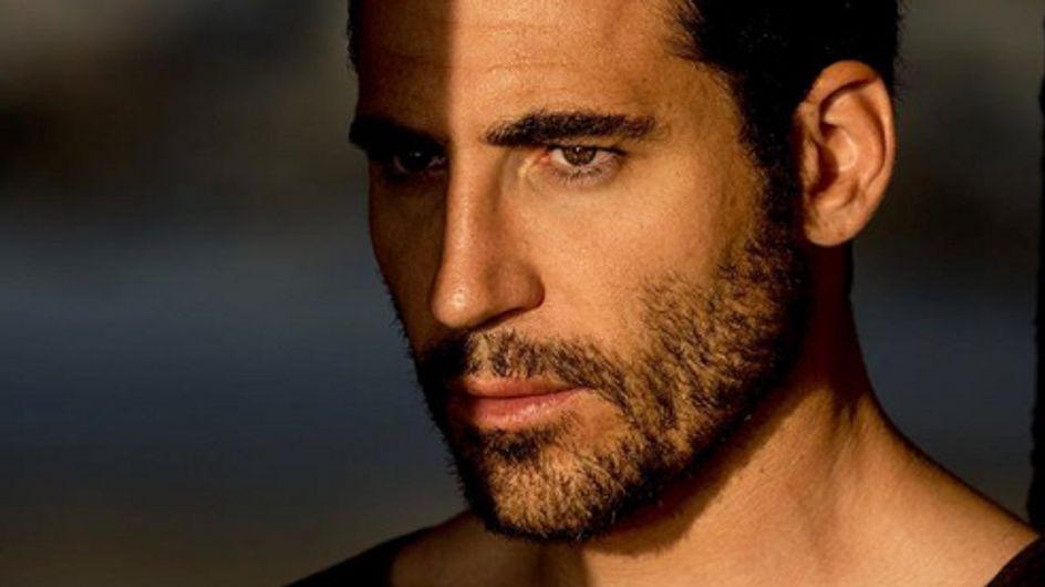 Miguel Ángel Silvestre, el oscuro objeto de deseo de Jennifer Lopez