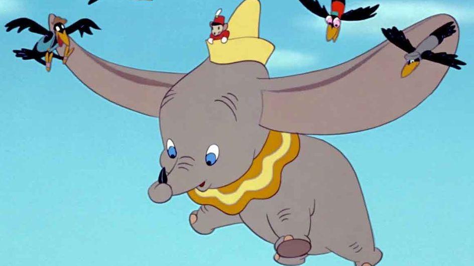 Voici à quoi va ressembler le Dumbo du live action de Disney réalisé par Tim Burton (Photos)