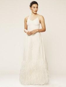 Les robes de mariée créées par Sarah Jessica Parker