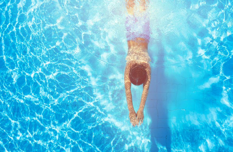 Le sauvetage incroyable d'un garçon coincé sous l'eau pendant 8 minutes (vidéo)