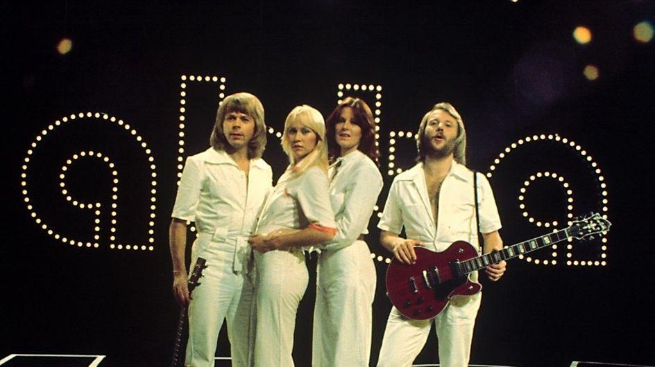 Arrêtez tout ! Le groupe mythique ABBA fait une grosse surprise à ses fans