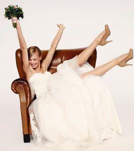 5 esercizi per arrivare alle nozze con un corpo da sogno