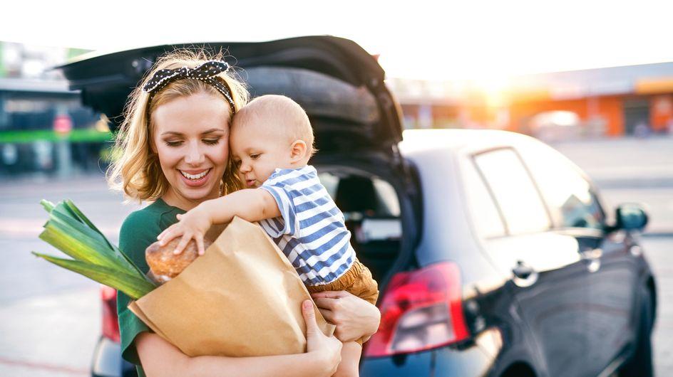 10 errores en la alimentación de tu bebé