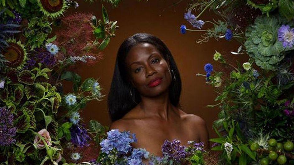Cet artiste célèbre la beauté des personnes noires pour montrer la diversité (photos)