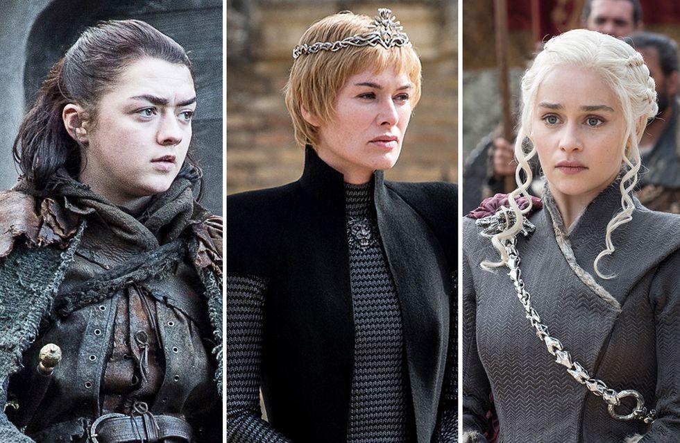 GOT-Test: Welcher Game of Thrones Charakter wärst du?
