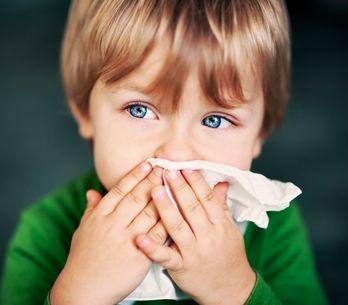 Nasenbluten bei Kindern: Was Eltern unbedingt darüber wissen sollten!