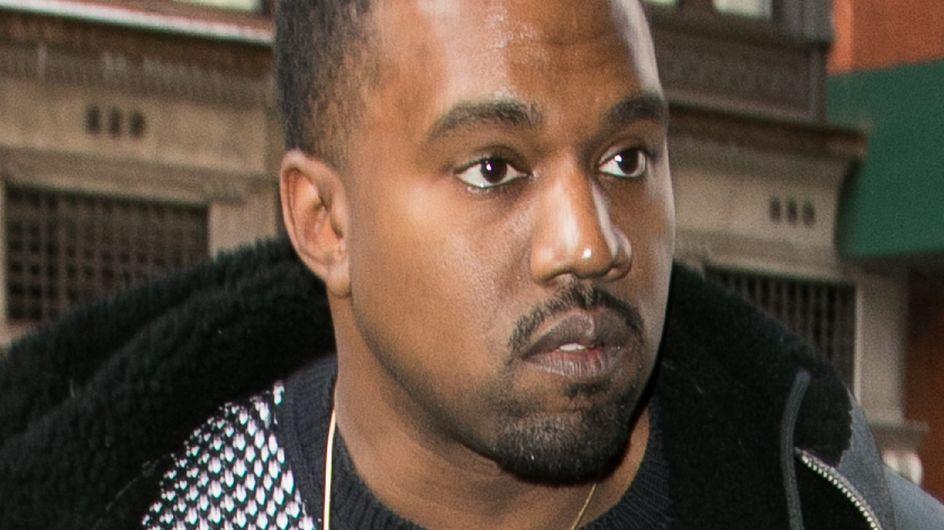 """Kanye West suggère que l'esclavage a été un """"choix"""" et crée la polémique"""