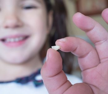 La perte des dents de lait : une étape clé pour les enfants