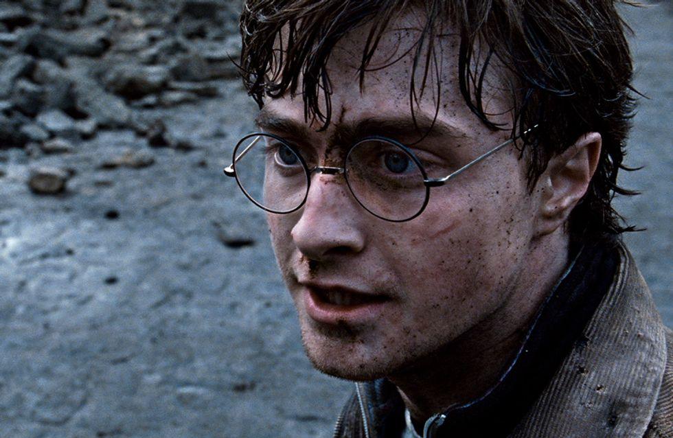 JK Rowling s'excuse d'avoir tué un personnage clé de Harry Potter