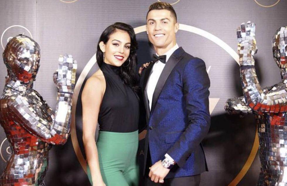 ¿Se avecina bodorrio de Cristiano Ronaldo y Georgina Rodríguez?