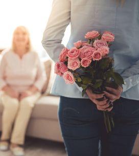 Festa della mamma: il bouquet di fiori perfetto per lei in base al carattere!