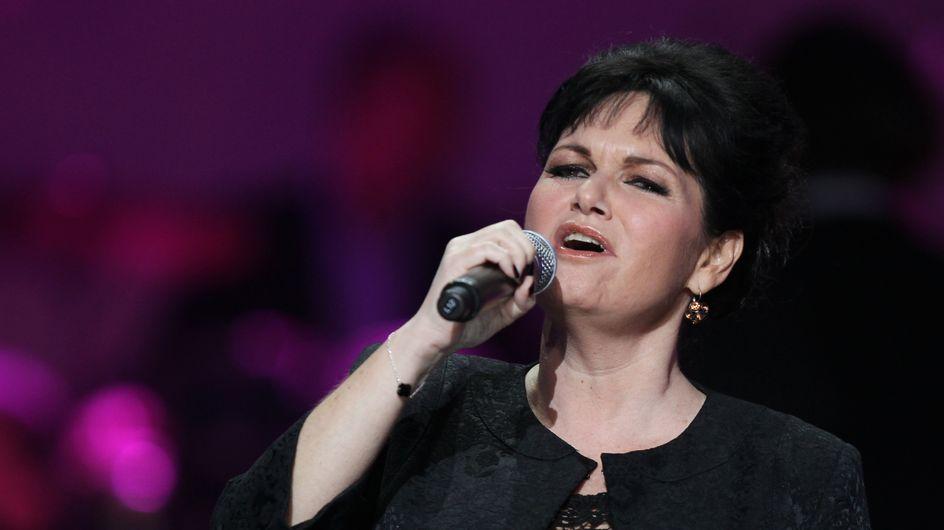 La chanteuse Maurane est décédée