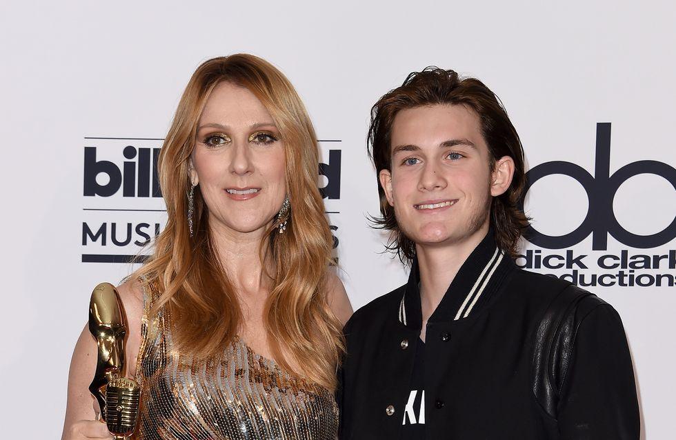 Le fils de Céline Dion sort deux chansons, et il a le même don que sa maman !