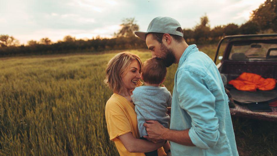 4 Dinge, die mit deiner Partnerschaft passieren, wenn du ein Kind bekommst