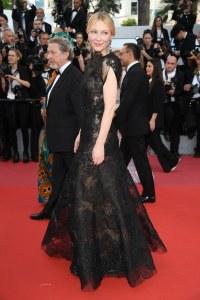 Festival de Cannes 2018 : Cate Blanchett
