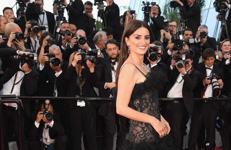 Les plus beaux looks des stars pour l'ouverture du Festival de Cannes (photos)