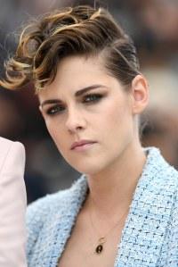 Kristen Stewart le 8 mai 2018 à Cannes