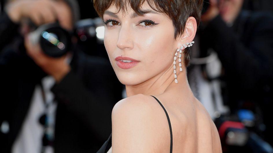 Úrsula Corberó, alias Tokyo dans La Casa de Papel, est à Cannes et elle est canon !