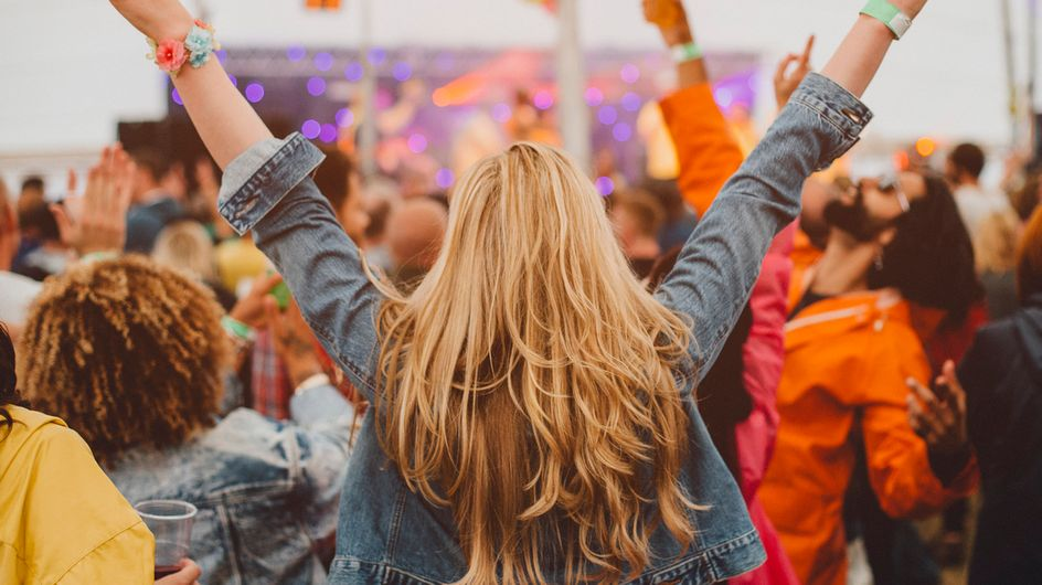 Los festivales de verano que no te puedes perder este año... ¡Que empiece la fiesta!