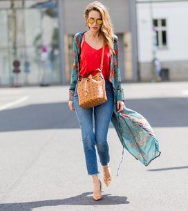 Skinny Jeans kombinieren: So geht's richtig!