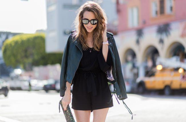 Schwarzes Kleid Kombinieren Die Besten Styling Tipps